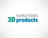 syskondata 3D products GmbH